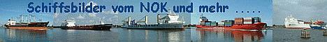 Schiffsbilder vom NOK und mehr...