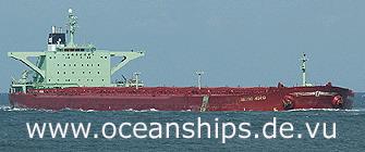 Oceanships